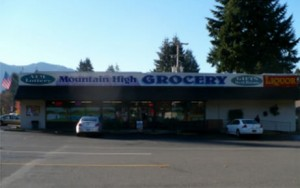 Mountain High Grocery