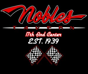 Nobles Tavern Logo